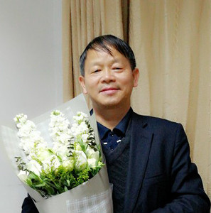 Xiaozu WANG, Associate Professor in  Nanjing TECH University