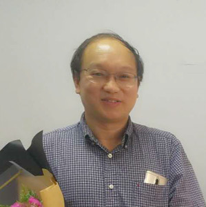Zhaohui WANG, Distinguished Professor  in Jiangsu Province, Innovative and Entrepreneurial  Talent(Jiangsu Province)Grant